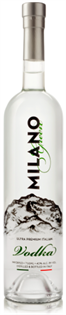 Milano Green Vodka 750ml - Case of 12